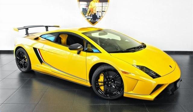 Gallardo Lp 570 4 Squadra Corse Lamborghini Addicted La Voiture